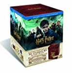 Harry Potter Le Coffret Ultime - Edit...