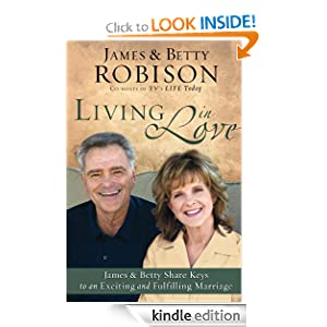 com: Living in Love: Co-hosts of TV's LIFE Today, James and Betty