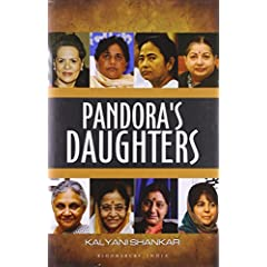 Pandora's Daughters