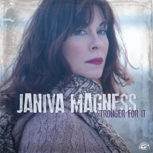 Janiva Magness-Stronger for it-2012-SNOOK Download
