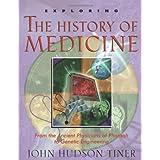 Exploring the History of Medicine ~ John Hudson Tiner