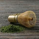 Matcha Bamboo Whisk (2 ounce)
