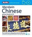 Berlitz: Mandarin Chinese Phrase Book...