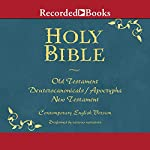 The Holy Bible: Old and New Testament |  The American Bible Society