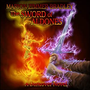 The Sword of Aldones: Darkover | [Marion Zimmer Bradley]