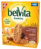 Belvita Crunchy Cinnamon Brown Sugar Gram