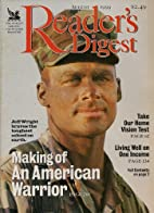Reader's Digest August 1999 Making of…