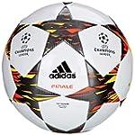 adidas Fu�ball Finale 14 Training, Wh...