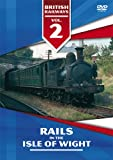 echange, troc British Railways - Rails in the Isle of Wight [Import anglais]