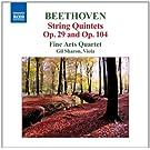 Streichquintette Op.29+104