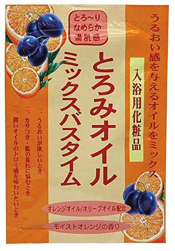 五洲薬品 とろみオイルミックス 25g×5包