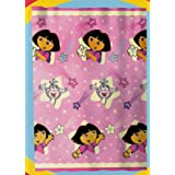 Dora the Explorer  Shower Curtain