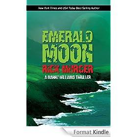 Emerald Moon (Manny Williams Series Book 3) (English Edition)