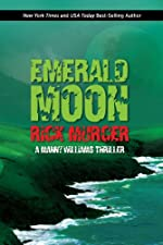 Emerald Moon (Manny Williams Thrillers, Book Three)