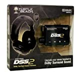 Turtle Beach Ear Force DSS2 Dolby Surround Sound Processor - Xbox 360