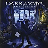 Dark Moor - Ars Musica (2CDS) [Japan LTD SHM-CD] MICP-20004 by Victor Japan