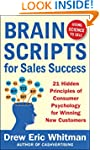 BrainScripts for Sales Success: 21 Hi...