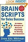 BrainScripts for Sales Success: 21 Hi...