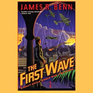 The First Wave Audiobook