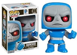 Dc Comics: Darkseid
