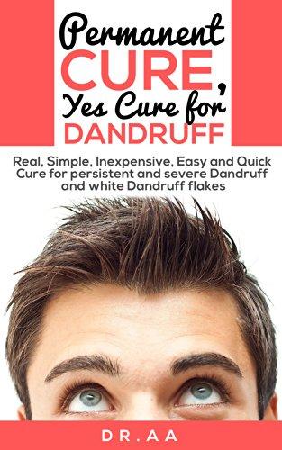 Una Dandruff Shampoo