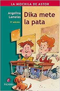 Dika mete la pata: 9788482399355: Amazon.com: Books