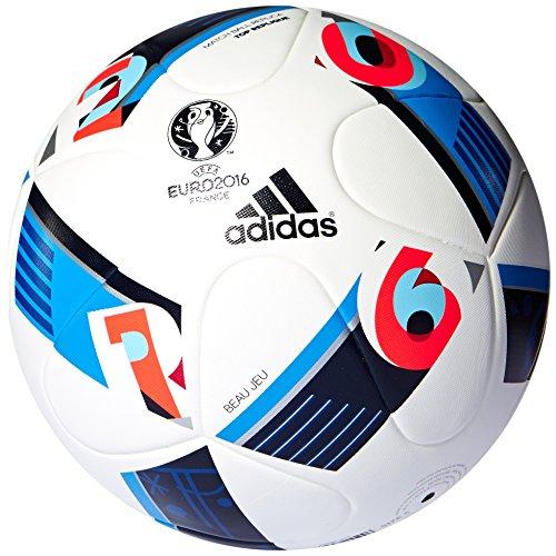 Adidas Pallone Da Calcio Beau Jeu Euro16 Top Replique