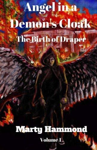 The Birth of Draper: Volume 1