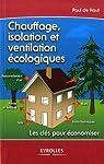 Chauffage, isolation et ventilation écologique par Haut