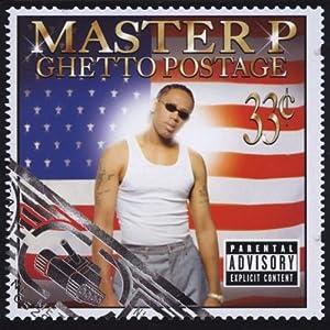 master p ghetto postage