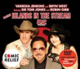 Comic Relief (Barry) Islands In The Stream [DVD]