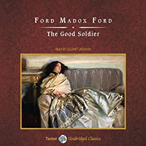 The Good Soldier | [Ford Madox Ford]