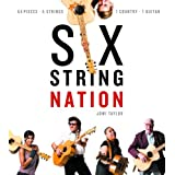 Six String Nationby Jowi Taylor