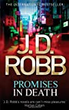 J. D. Robb Promises In Death: 28
