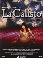 Francesco Cavalli - La Calisto