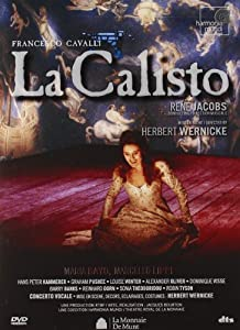 La Calisto [Alemania] [DVD]