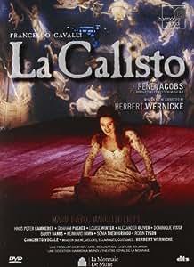 La Calisto [Alemania] [DVD]