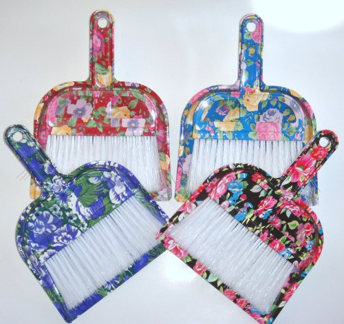 brooms dustpans store online pretty tools floral whisk broom and