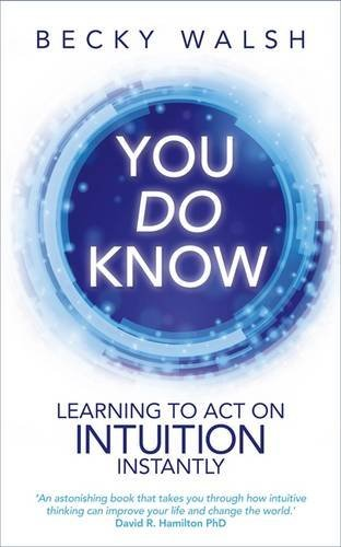 You Do Know: Learning to Act on Intuition Instantly