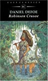 Image of Robinson Crusoe. Easy Classics (engl.)