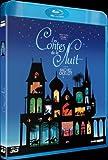 Les Contes de la nuit - Blu-ray 3D