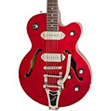Epiphone �G�s�t�H�� ���C���h�L���b�g �G���L�M�^�[ Limited Edition Wildkat Red Royale