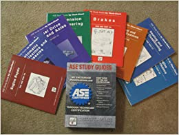 ASE Certification Practice Tests – ASE Study Guide
