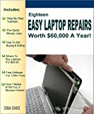 18 Easy Laptop repairs Worth, 000 per year!