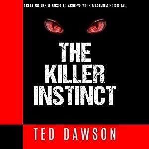 The Killer Instinct Hörbuch