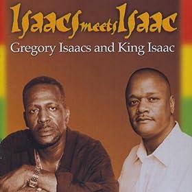 Isaacs Meets Isaac