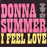 Donna Summer I Feel Love (Patrick Cowley Remix) [7