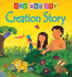 See and Say: The Creation Story