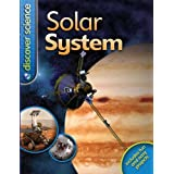 Discover Science: Solar Systemby Dr Mike Goldsmith