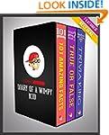 Diary of a Wimpy Kid: G Whiz Trilogy...